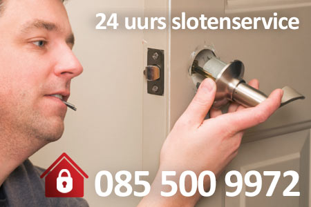Slotenmaker Breda