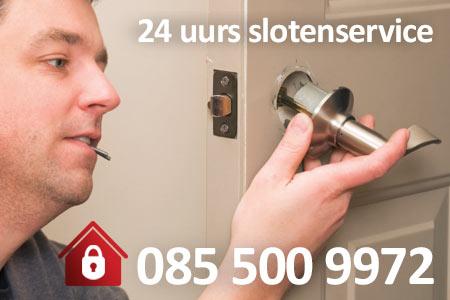Slotenmaker Waalwijk